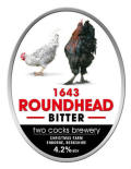Two Cocks 1643 Roundhead