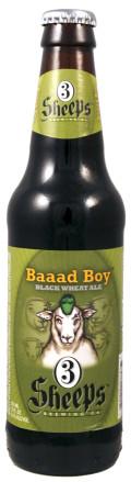 3 Sheeps Baaad Boy Black Wheat