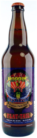 Flat Tail Lovin' Hoppin' Squeezin' Fusion Pale Ale