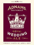 Adnams Royal Wedding Ale