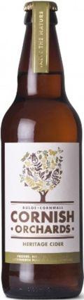 Cornish Orchards Heritage Cider (Bottle)