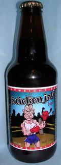 Heavyweight Stickenjab Alt Bier