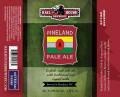 Pineland Pale Ale