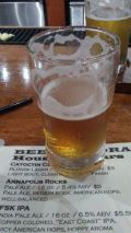Barley and Hops Annapolis Rocks Pale Ale