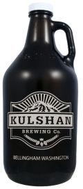 Kulshan Dude Man Wheat Ale
