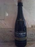 Stone El Camino (Un)Real Black Ale Aged in Oak Barrels