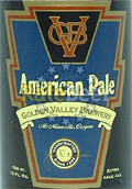 Golden Valley American Pale Ale