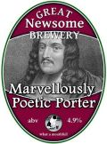 Great Newsome Marvellously Poetic Porter