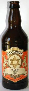 Pit-Caribou L'Étoile du Brasseur Pale Ale