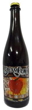 Steampunk Cider