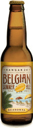 Hangar 24 Seasonal: Belgian Summer Ale