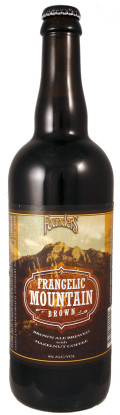Founders Backstage Series # 4: Frangelic Mountain Brown