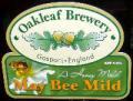 Oakleaf May Bee Mild