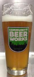 Community Beer Works Frank