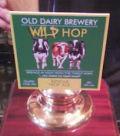 Old Dairy Wild Hop