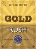 Westerham Gold Rush