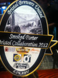 Bristol Brewers United Bristol Collaboration 2012 Smoked Porter