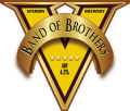 Sperrin Band Of Brothers