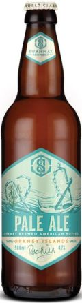 Swannay Pale Ale