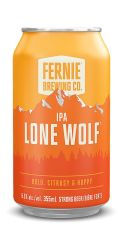 Fernie Lone Wolf India Pale Ale