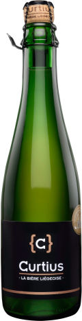 Curtius - la bière liégeoise