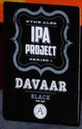Fyne Ales Davaar Black