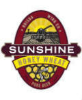 Brisbane Brewing Sunshine Honey Wheat