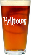 Helltown Extra Sinful Bitter