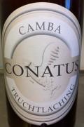 Camba Bavaria Conatus Weisse