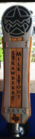 Ranger Creek Strawberry Milk Stout