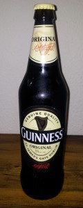 Guinness Original (South Africa)