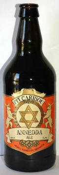 Pit-Caribou L'Etoile du Brasseur Annedda Ale