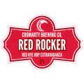 Cromarty Red Rocker