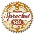 Moab Brewery Golden Sprocket Wit