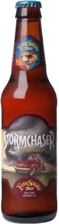 Free State Stormchaser Summer IPA
