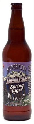 Silver City Deluxe Spring Lager