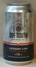 Due South Category 4 IPA
