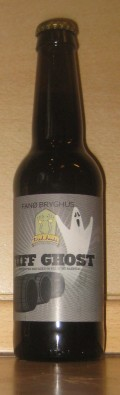 Fanø/Tired Hands Tuff Ghost