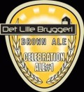 Det Lille Bryggeri Celebration Ale #1 Brown Ale