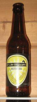 Det Lille Bryggeri Witbier