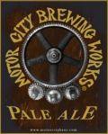 Motor City Pale Ale