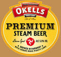 Okells Premium Steam Beer