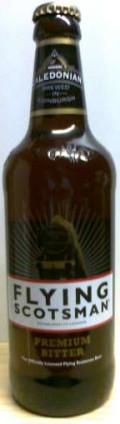 Caledonian Flying Scotsman (Bottle)