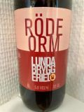 Lundabryggeriet Röde Orm Red Ale