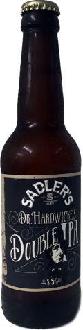 Sadler's Dr. Hardwicke's Double IPA