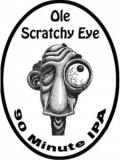 Sandy River Old Scratchy Eye 90 Minute IPA