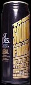 St. Ides Premium Malt Liquor