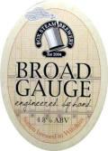 Box Steam Broad Gauge
