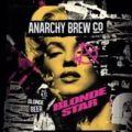 Anarchy Blonde Star