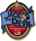 Cullercoats Jack the Devil